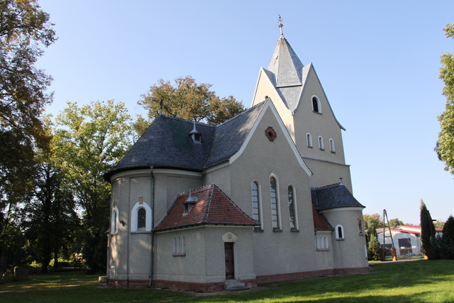 Gręboszów - Kościół filialny p.w. św. Katarzyny (1897-99, restaurowany 1936-37)1.jpeg
