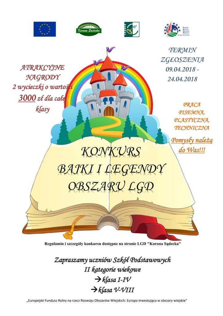 Plakat_ konkurs bajki i legendy z obszaru LGD-1.jpeg