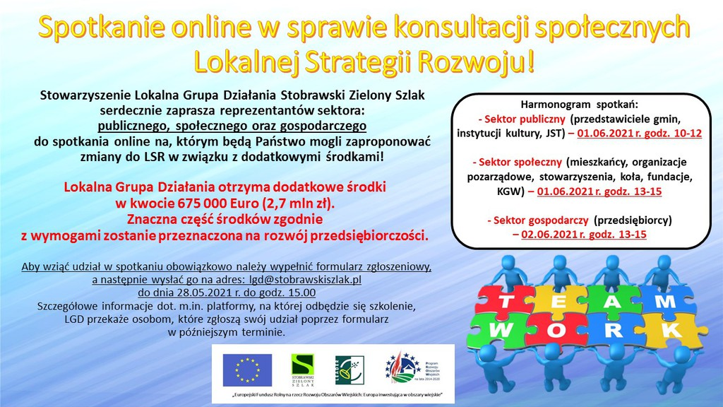 plakat spotkanie online w sprawie konsultacji.jpeg