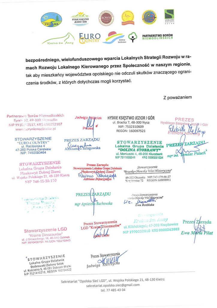 List otwarty opolskich LGD do Zarządu Województwa Opolskiego-5.jpeg