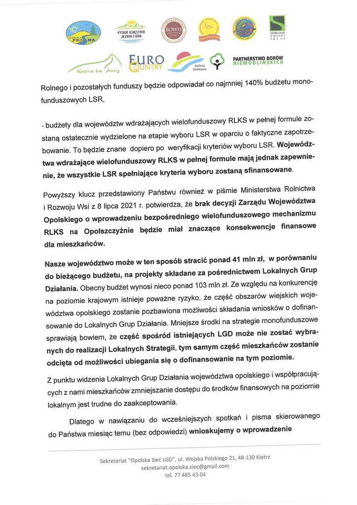 List otwarty opolskich LGD do Zarządu Województwa Opolskiego-4.jpeg