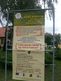 Galeria banery w gminach
