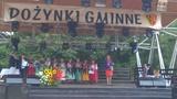 Galeria Dożynki Domaszowice
