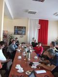Galeria Spotkanie Łubniany