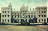 Galeria Pałace i dworki