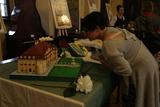 Galeria II Międzynarodowy Festiwal tortów Ciast i Ciasteczek