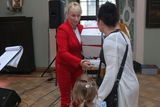 Galeria II Międzynarodowy Festiwal Tortów, Ciast i Ciasteczek - Gala rozdania nagród