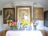 Galeria Kaplica murowana - Domaszowice