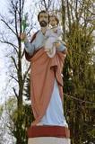 """Galeria Z cyklu """"Szklakiem historii, przyrody i kultury""""- Kościół p.w. Wniebowzięcia Najświętszej Marii Panny w Biestrzykowicach"""