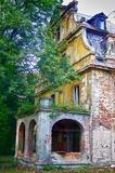 Galeria pałac biestrzykowice