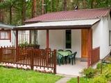 Galeria leśny domek w Kościerzycach