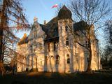 Galeria Pałac w Ziemiełowicach