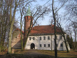 Galeria zamek Karłowice