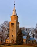 Galeria Kościół Świerczów