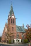Kościół Najświętszej Maryi Panny Królowej Aniołów w Popielowie.jpeg