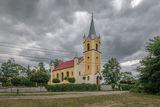 Galeria Kościół Wszystkich Świętych w Głuszynie