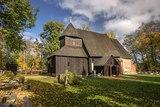 Galeria Kościół Trójcy Świętej w Baldwinowicach