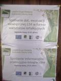 Galeria Spotkanie dot. ewaluacji wewnętrznej LSR w formie warsztatów refleksyjnych