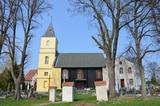 Galeria Kościół Wniebowzięcia Najświętszej Maryi Panny w Biestrzykowicach