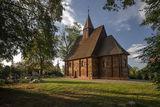 Galeria Kościół Podwyższenia Krzyża Świętego w Smarchowicach Śląskich