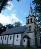 Galeria Kościół św. Wawrzyńca w Jastrzębiu