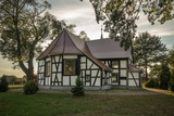 Galeria Kościół Matki Boskiej Częstochowskiej w Krasowicach