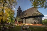 Galeria KOściół w Woskowicach