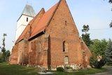 Galeria Kościół w Strzelcach