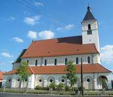 Galeria kościół zagwiździe