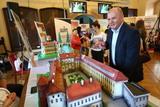 Galeria III Międzynarodowy Festiwal Tortów Ciast i Ciasteczek