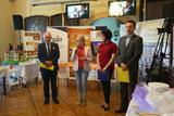 Galeria III Międzynarodowy Festiwal Tortów, Ciast i Ciasteczek w obiektywie!