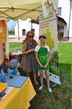 Galeria Dzień dziecka w Pałacu Sulisław