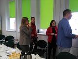 Galeria Spotkanie informacyjno-promocyjno-integracyjne.