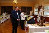 Galeria III Międzynarodowy Festiwal Tortów, Ciast i Ciasteczek w obiektywie! - część I.