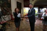 Galeria Galeria IV Międzynarodowy Festiwal Tortów, Ciast i Ciasteczek w obiektywie! - część V. Gala rozdania nagród.