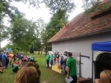 Galeria VIII Wojewódzki Bieg o Puchar Borsuka
